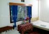 Dalgaon homestay room