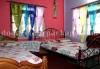 Kumai homestay 4-bed room