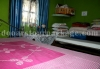 Kumai homestay room