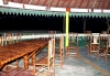 Madarihat resort dining