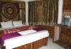 Madarihat resort room