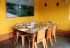 Murti budget resort dining