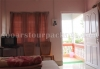 Murti budget resort room