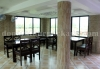 Murti comfort resort dining