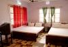 Murti comfort resort family room