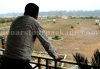 View from Murti comfort resort