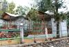 Paren Resort Cottages