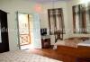 Paren Resort Cottage room