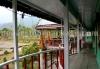Raimatang resort balcony