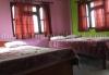 Rajabhatkhawa homestay room