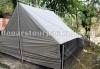 Rocky Island tent