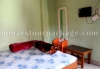 Salkumar hotel double bed room