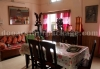 Dining hall at Samsing deluxe homestay