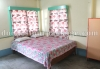 Double Bed Room at Jayanti cottage