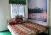 Double bedroom at Jayanti